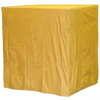 42 in. x 47 in. x 33 in. Evaporative Cooler Side Draft Canvas Cover